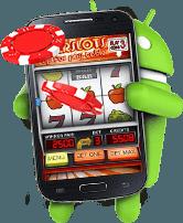 Online casino voor Android
