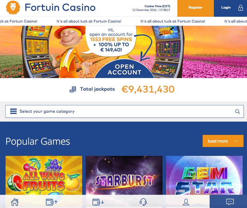 online casino nl onlinecasino.de