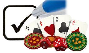 Veilig online gokken