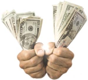 Geld winnen Casinogames