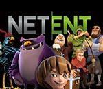 Nieuwe NetEnt gokkasten aangekondigd voor 2017