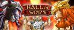 Hall of Gods jackpot kan elk moment vallen!