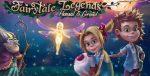 Nieuwe Fairytale legends gokkast van NetEnt