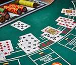 Sluit nooit een verzekering af bij online Blackjack!